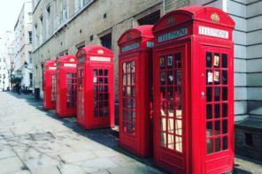 London Neighborhoods: A Quick Guide