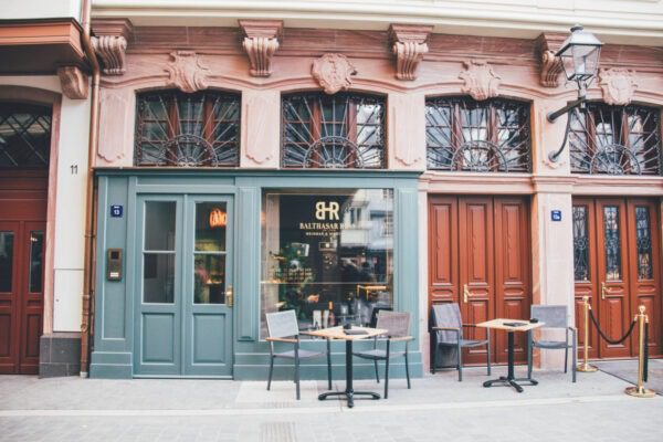New Old Town, 5 Reasons for A Short Break in Frankfurt