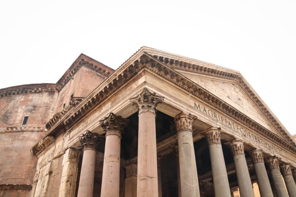 Rome Sightseeing, Pantheon