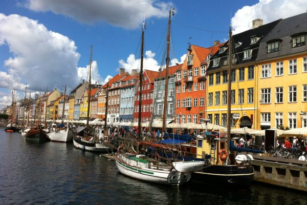 Visiting Copenhagen soon?