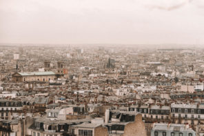 Walking in Paris: Le Marais vs. Montmartre