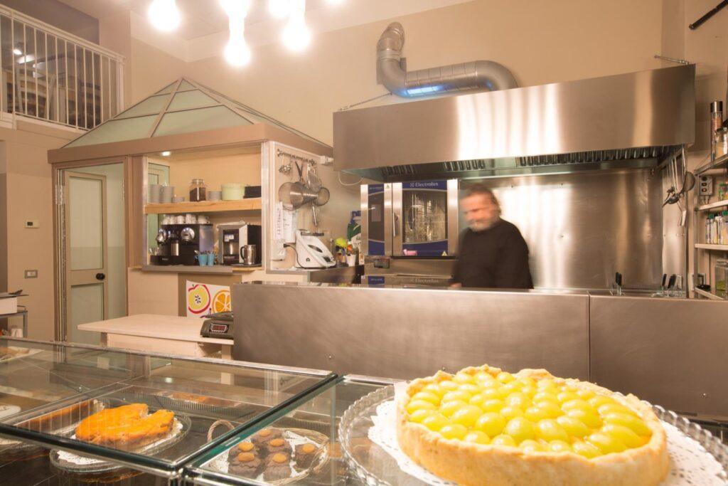 Vegane Restaurants Mailand: Bistro Bio