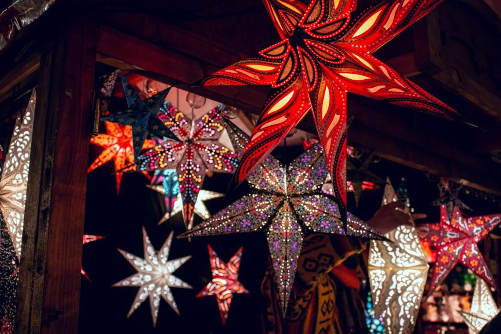 Kudamm Weihnachtsmarkt