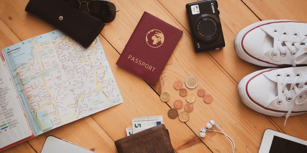 E-Visum nach St Petersburg