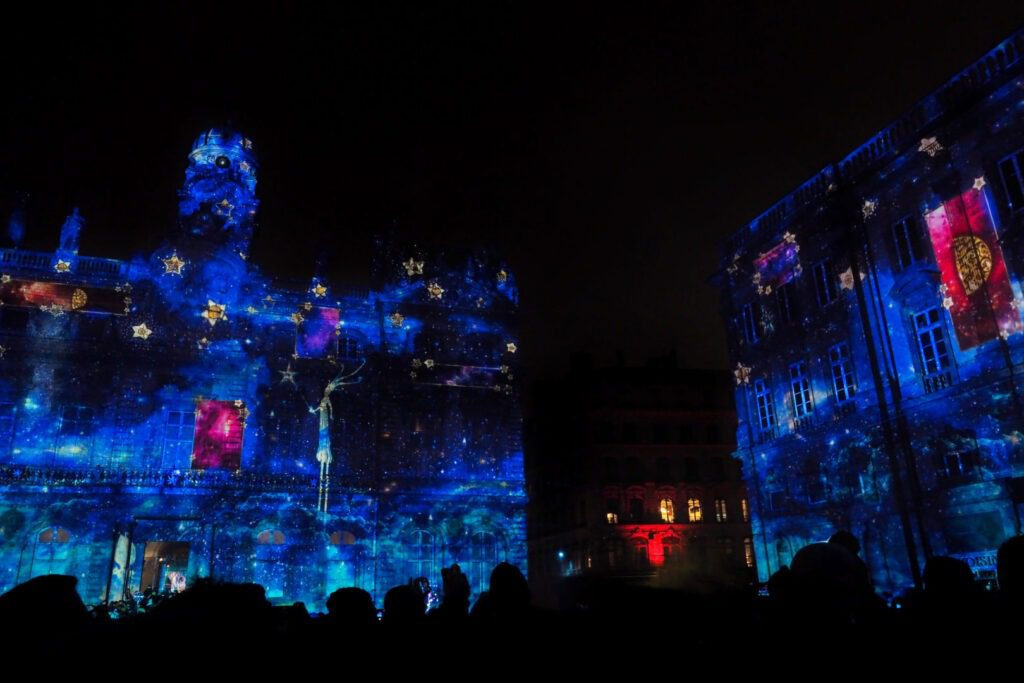 Lyon Light Festival