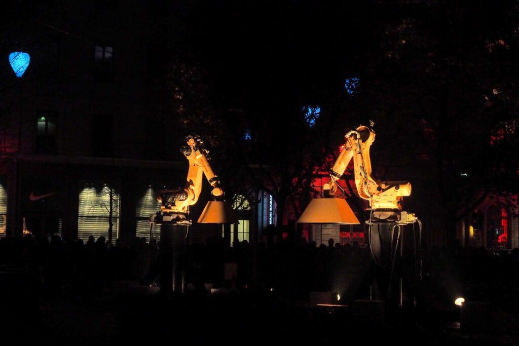 Lyon Light Festival