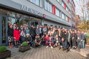 MEININGER Campus 2019