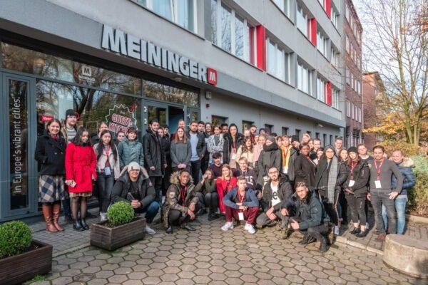 MEININGER Campus