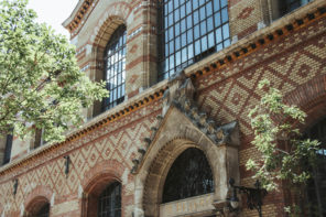 Great Market Hall Budapest – Foodie Heaven
