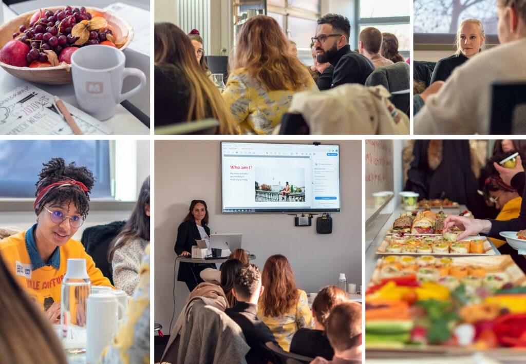 Social Media Ambassador Workshop