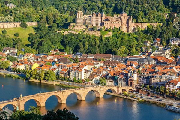 Visiting Heidelberg soon?