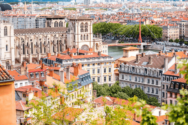 Visiting Lyon soon?