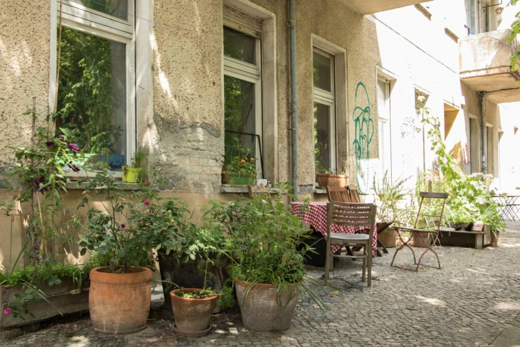 Top Things to Do in Prenzlauer Berg