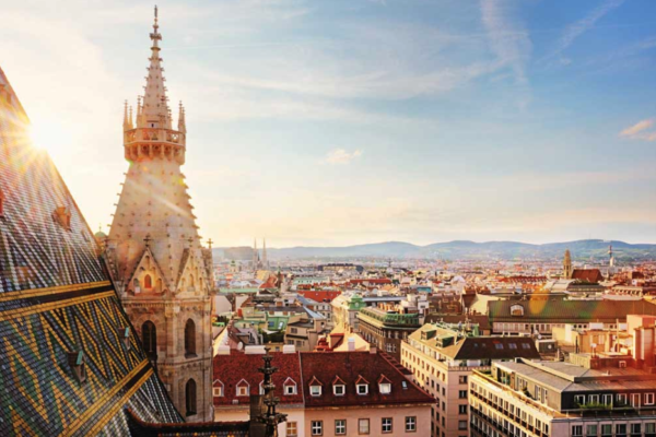 Visiting Vienna soon?