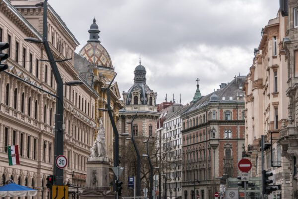 Visiting Budapest soon?