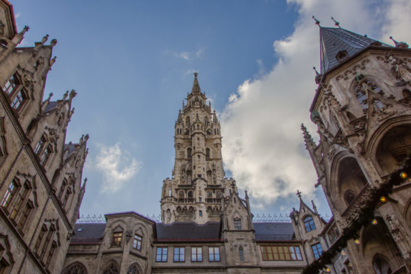 Visiting Munich soon?