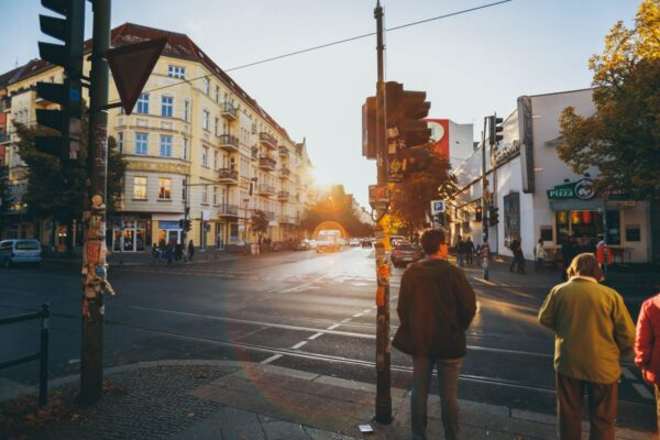 A day in Prenzlauer Berg