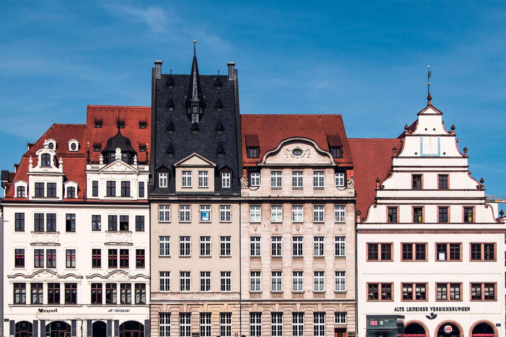 Fun Facts Leipzig