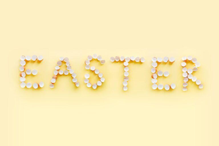 Strange Easter Traditions