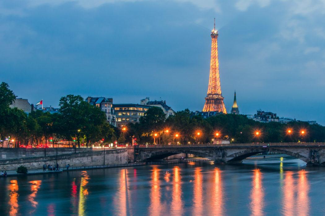 Fun Facts Paris