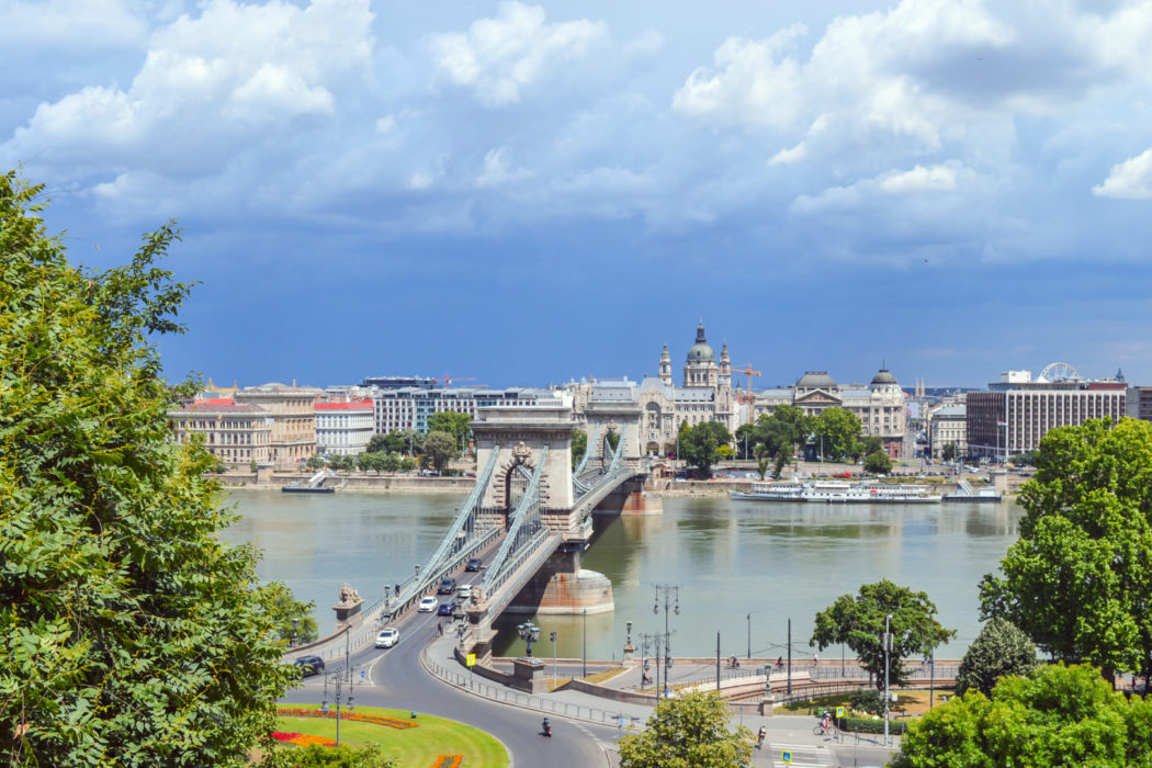 Fun Facts Budapest