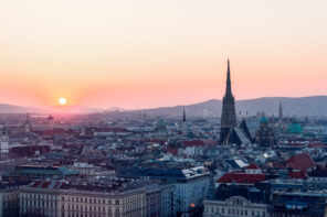 The 8 Best Things To Do in Vienna