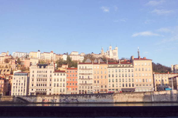Fun Facts Lyon