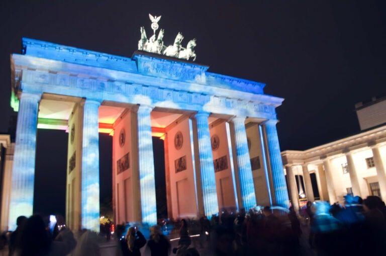 FestivalofLights Berlin