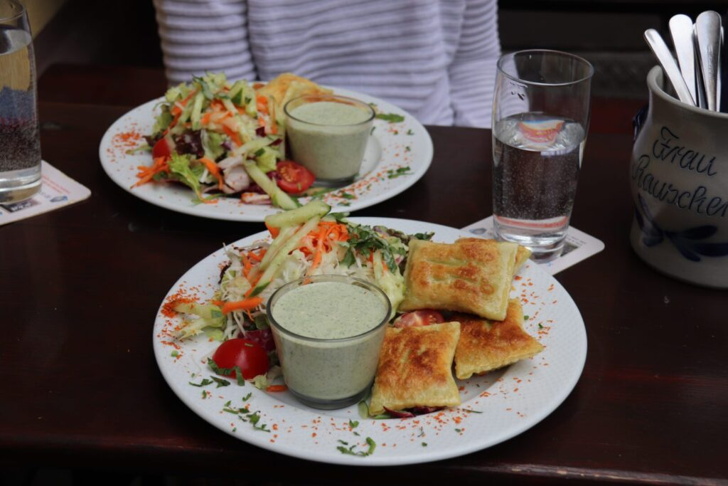 Frankfurt Food Guide