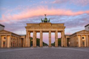 Where to Go in Germany in Times of Coronavirus