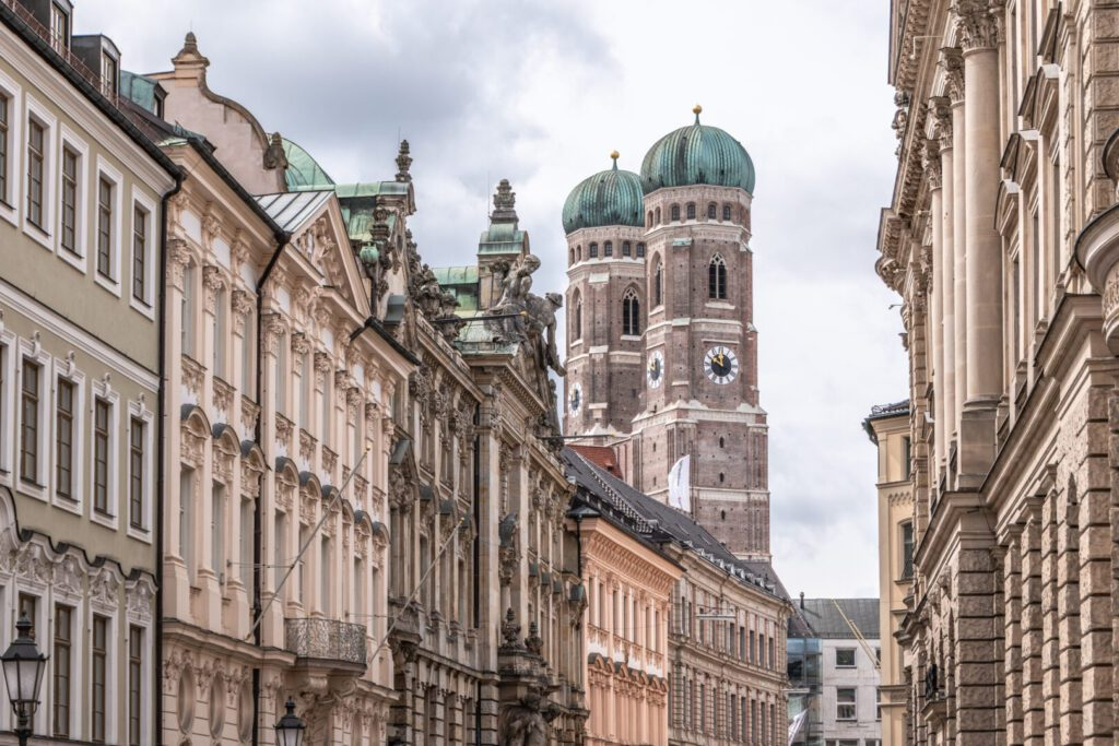 Where to Go in Germany