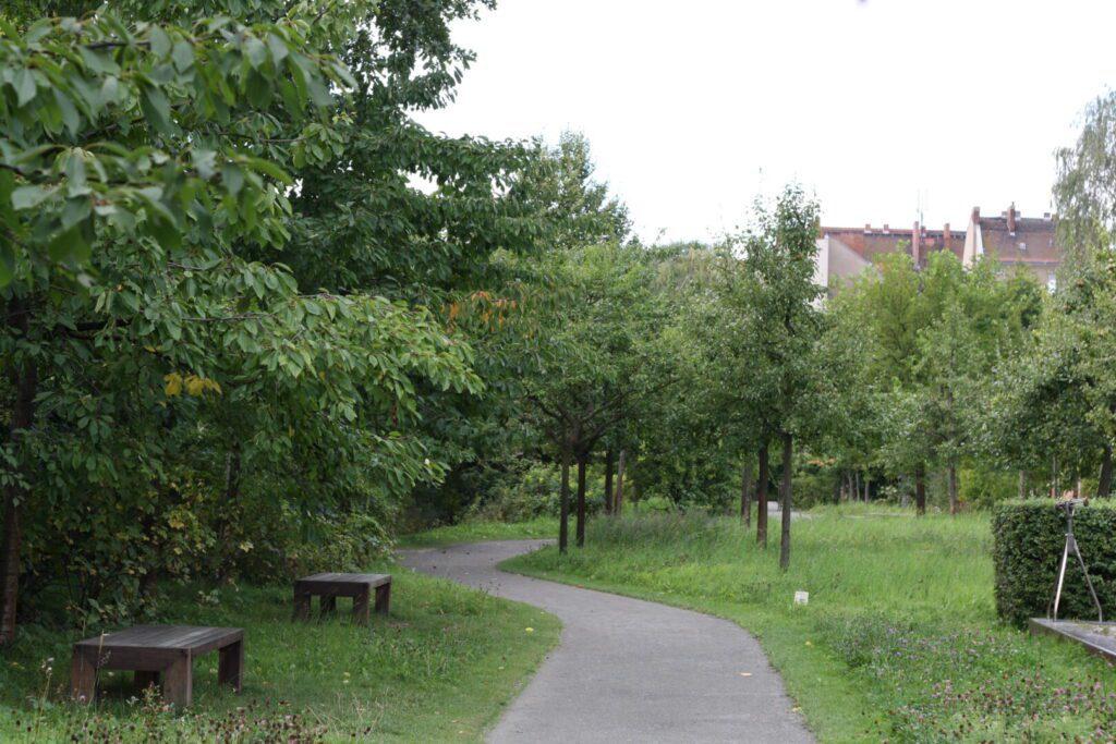 Rixdorf, Neukölln