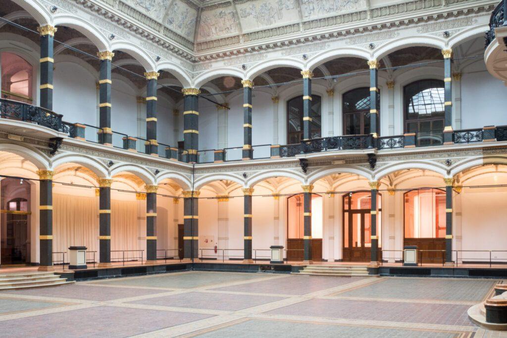 Beste Galerien Berlin