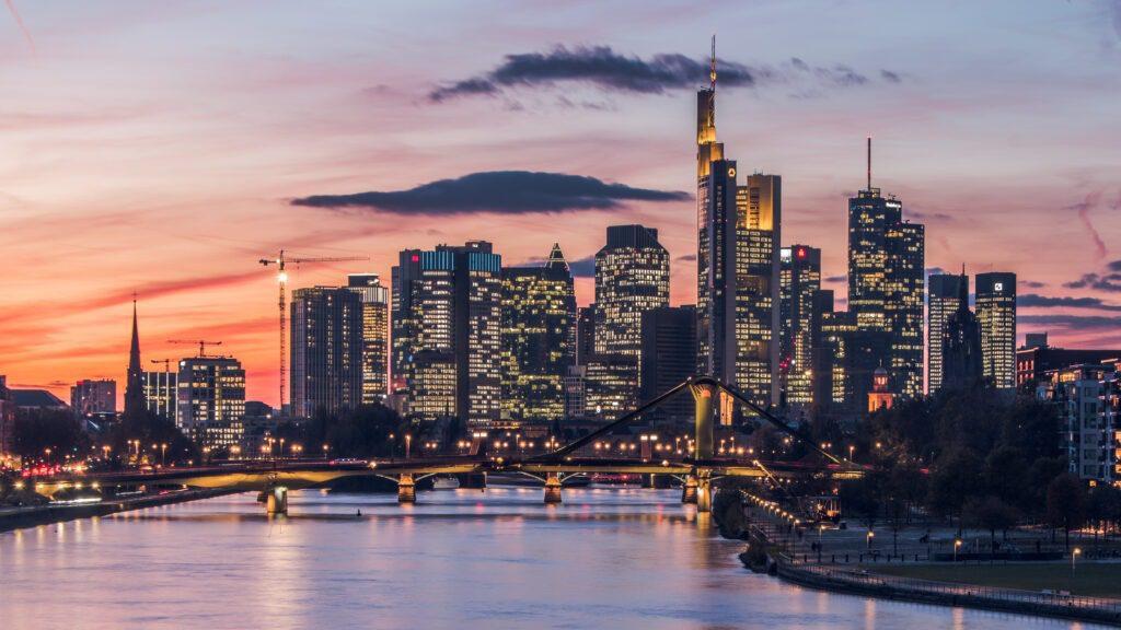 Die Besten Instagram Spots Frankfurts