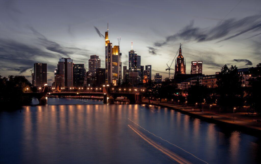 Frankfurt Instagram Spots