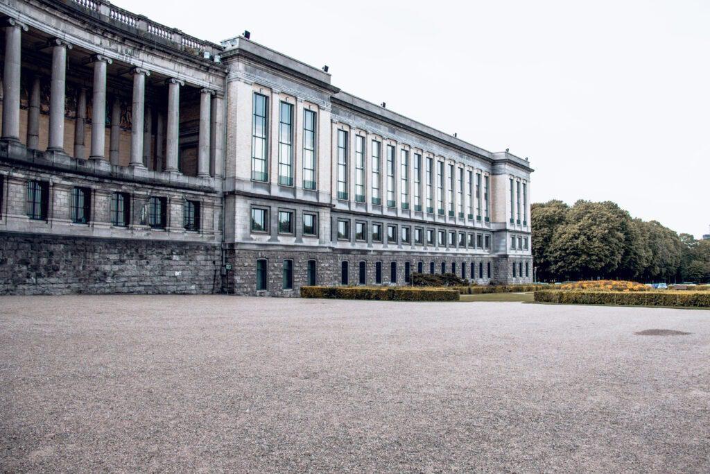 Brüssel Museums