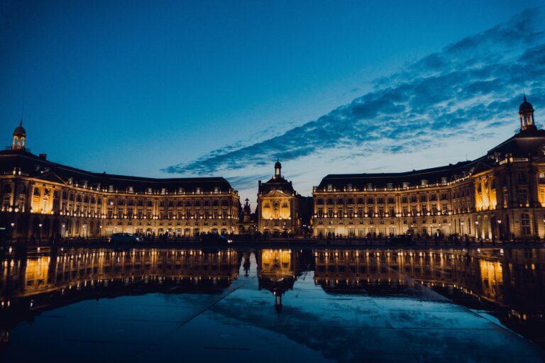 Bordeaux Fun Facts