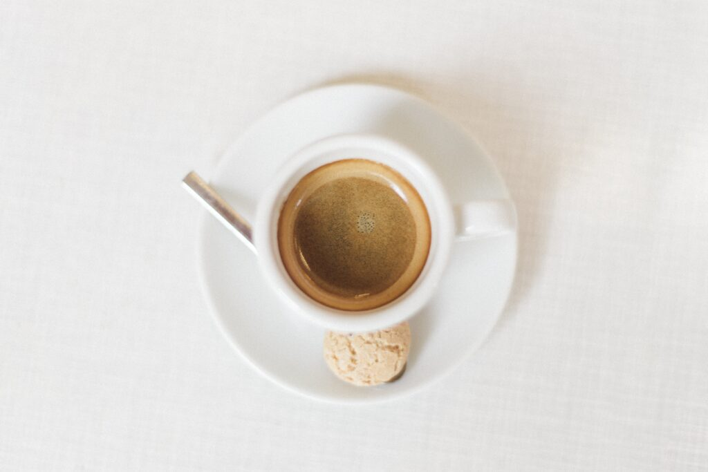 Where to Find the Best Coffee in Milan