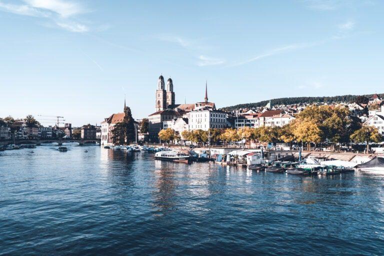 Zurich Fun Facts