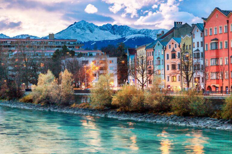 Discover the MEININGER hotel in Innsbruck