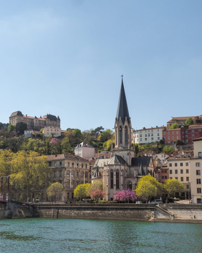 Lyon Instagram spots