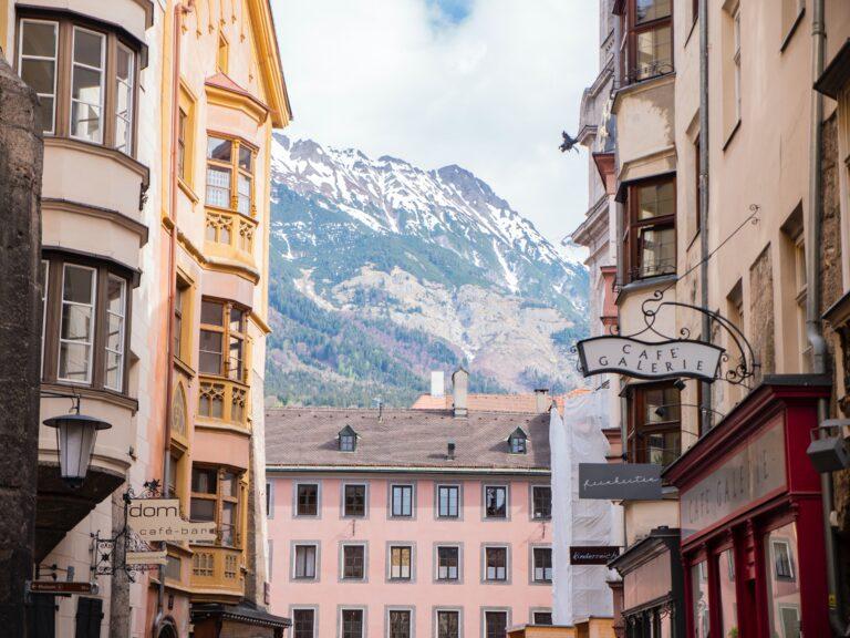 Innsbruck Fun Facts