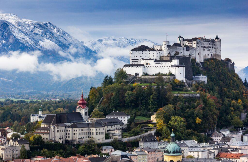 Fun Facts about Salzburg