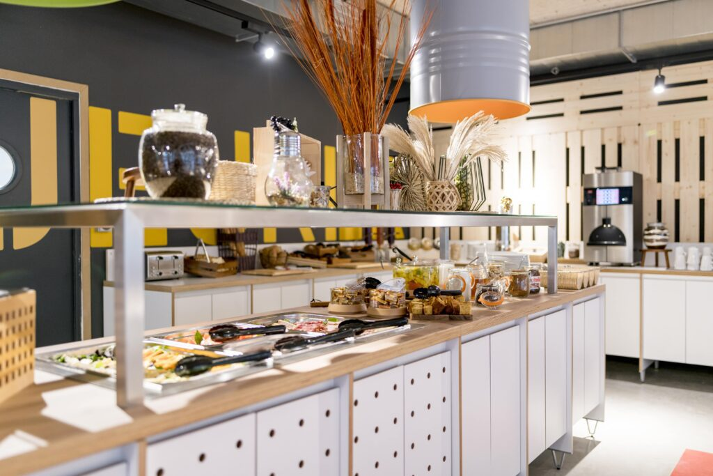 Discover the MEININGER hotel in Bordeaux