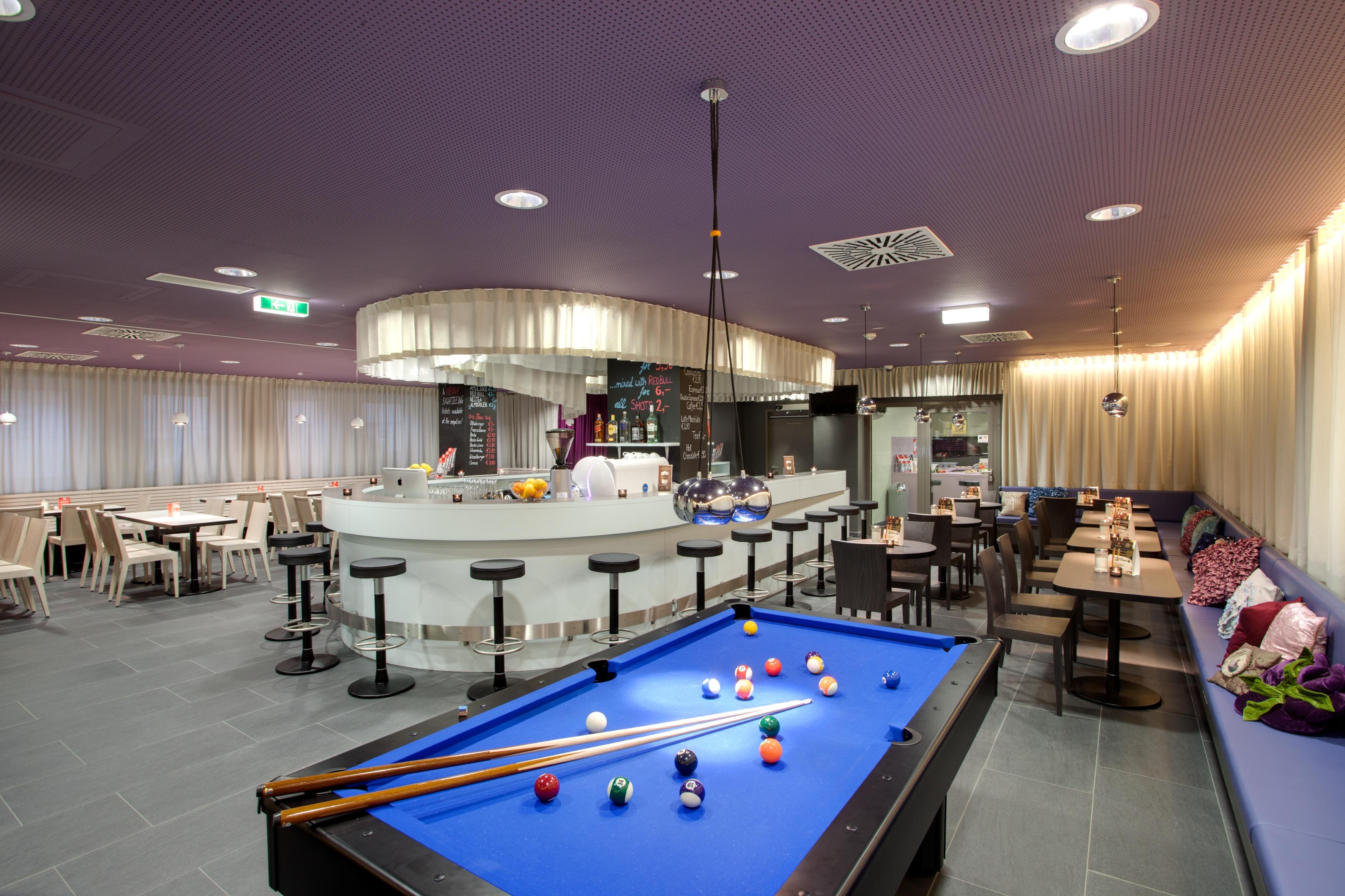 Meininger Hotels In Wien Zentral Leistbar Und Modern